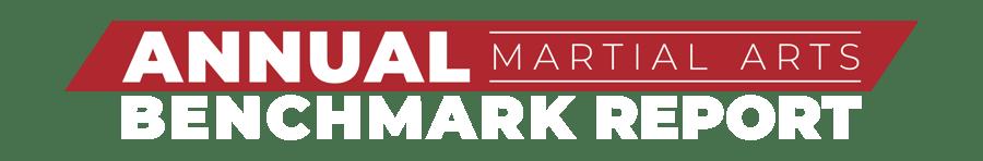 Benchmark Report Logos_Martial Arts Banner Logo